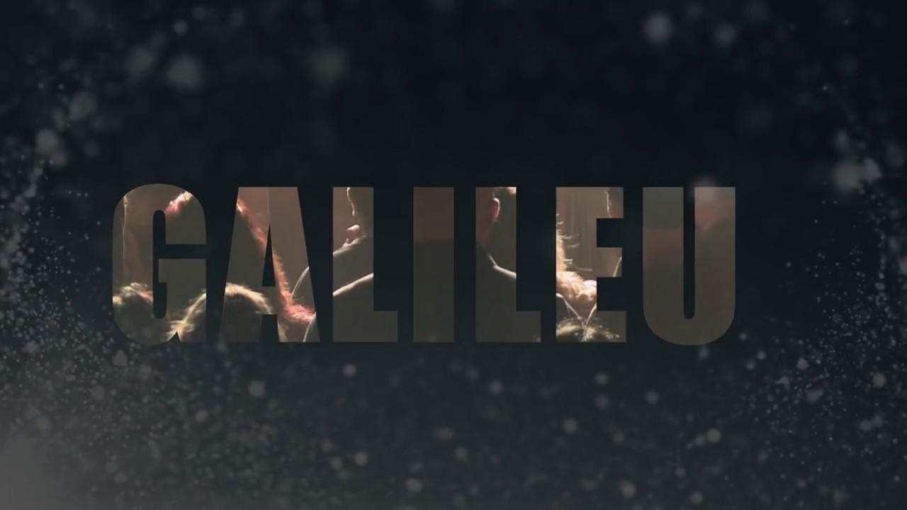 Galileu fernandinho Dj pv