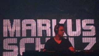 Markus Schulz Live @ExpoReforma - Our Moment (Intro Mix) and Loops & Tings