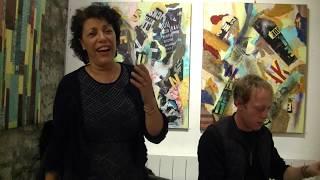 Dialogues en humanité Lyon, Malika Bellaribi, Transformation et aventure intérieure