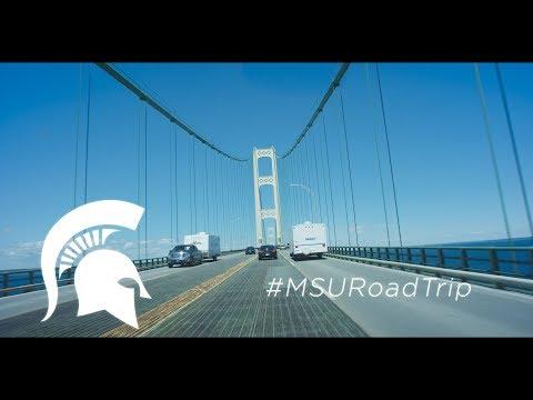 MSU Road Trip