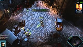 Infinite Crisis Gameplay PC HD 1080p