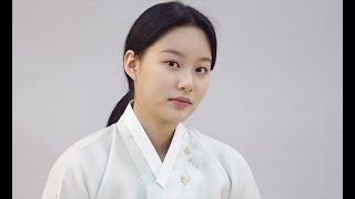 """'여신강림' 배우 박유나, """"신축년, 소띠 박유나도 소처럼 열심히 일할게요"""""""