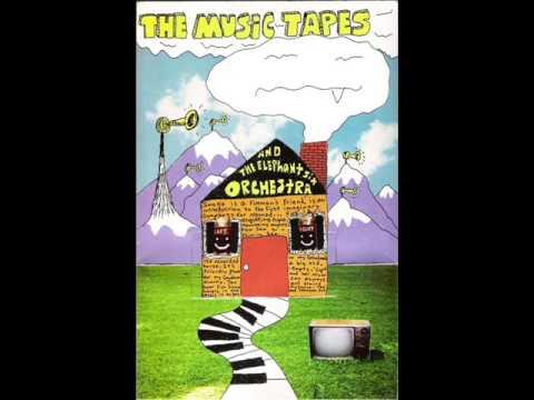 The Music Tapes - Please Hear Mr. Flight Control! / Smoke Is A Fireman's Friend