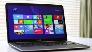 Dell XPS 13 Ultrabook Review 2014 Edition