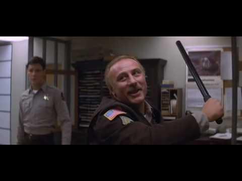 David Caruso Horatio Caine in Rambo
