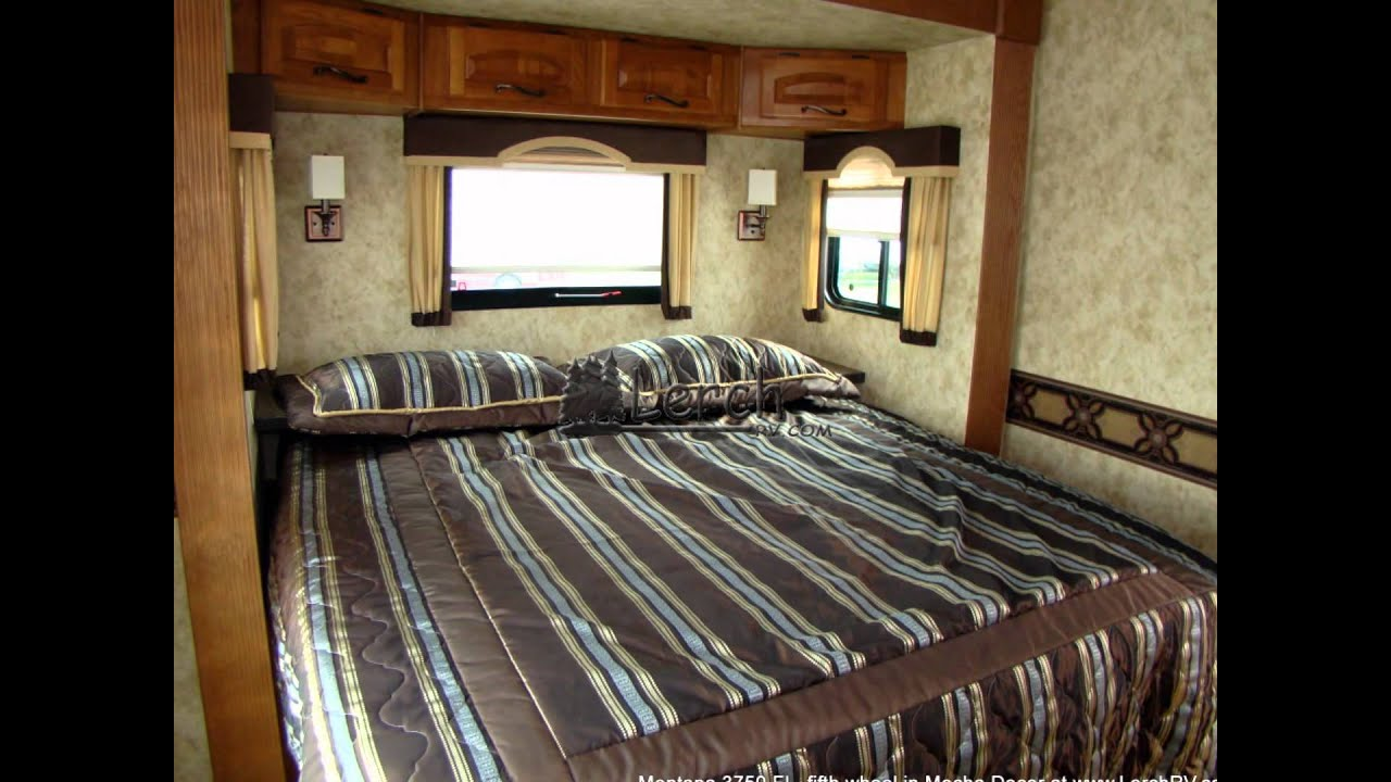 2012 Montana 3750 Fl 5th Wheel Camper By Keystone Rv Lerch Rv Milroy Pa Sale Priced 59 900