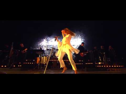 florence and the machine how beautiful tour