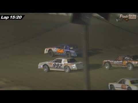 Street Stock, Roadrunner, & Enduro - 6/1/18 - Big Diamond Speedway