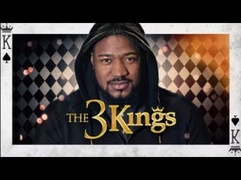 3 KINGS  - Latest 2017 Nigerian Nollywood Drama Movie (20 min preview)