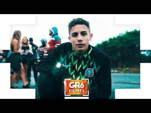MC Hariel - Vou buscar (GR6 Filmes) DJ Nene MPC