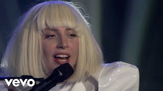 Lady Gaga - Dope (Explicit) (VEVO Presents)