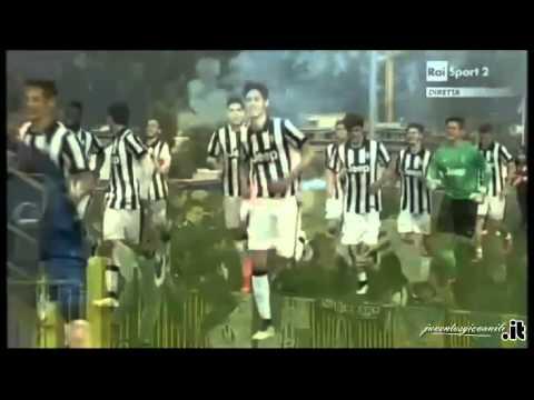 Allievi Nazionali, finale Trofeo Beppe Viola 2015: Juventus-Verona 1-0