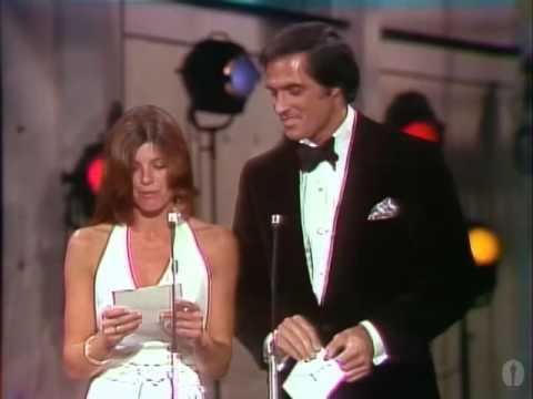 Cabaret Wins Film Editing: 1973 Oscars