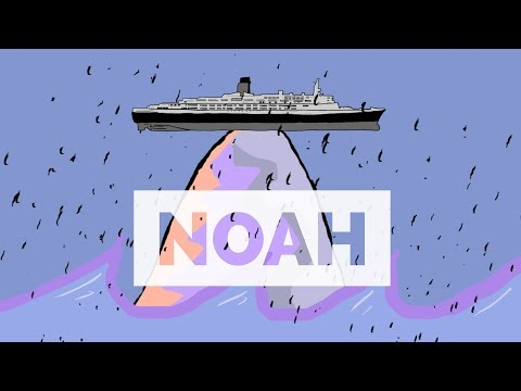 Parshat Noah, Animals are just part of the Story