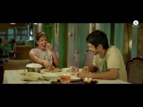 Sukoon Mila ft Arijit Singh Full Video Song HD Mary Kom 2014 | Official