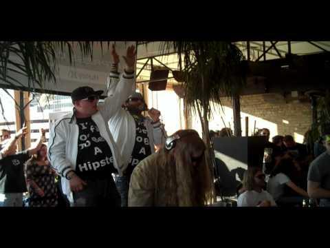 Tommie Sunshine - Live at SXSW 2010