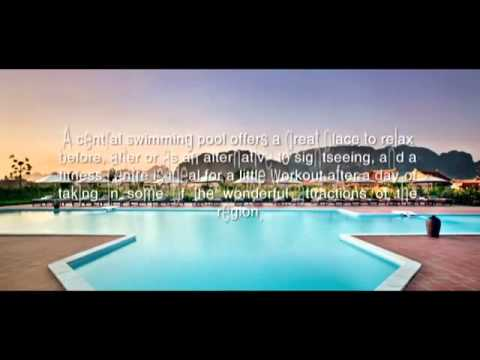 Emeralda Hotel Resort in  Ninh Binh, Ninhbinh package tour travel