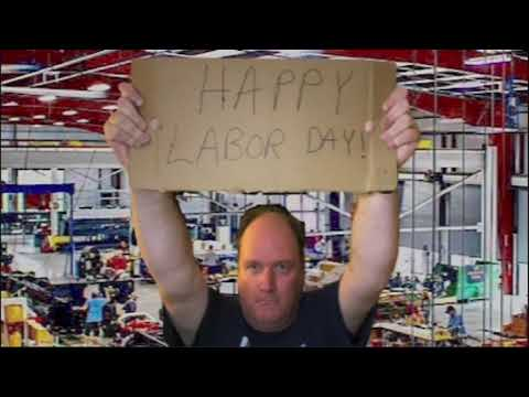 Happy Labor Day, 2020