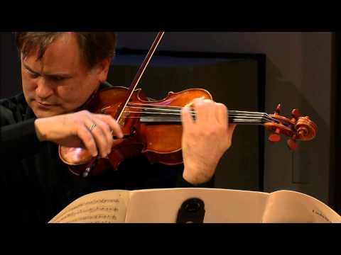 Beethoven String Quartet No. 12 in E-flat Major, Op. 127 - Orion String Quartet (Live)