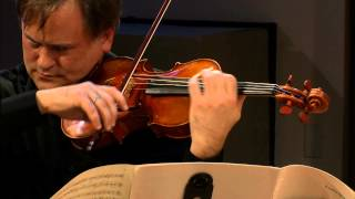 Beethoven String Quartet No. 12 in E-flat Major, Op. 127 - Orion String Quartet (Live)