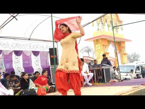 Bahu Kalya Ki Usha Jangra Best Dance