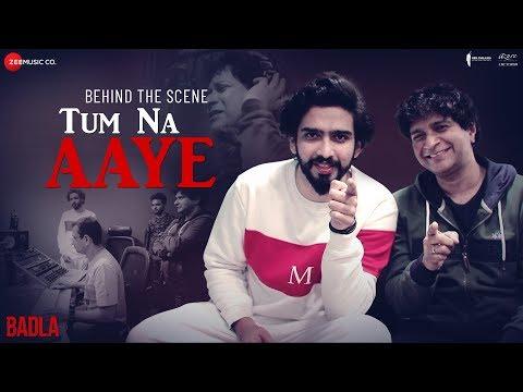Tum Na Aaye - Behind The Scene   Badla   Amitabh Bachchan & Taapsee Pannu   KK   Amaal Mallik