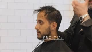 Aveda Men + InsideHook  Haircare Tips for Thinning Hair