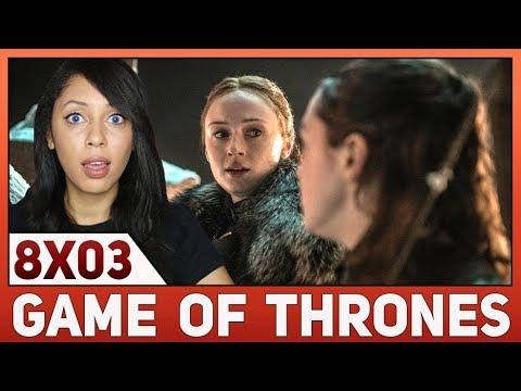 Game Of Thrones : Saison 8 Episode 3 / Review & Théories