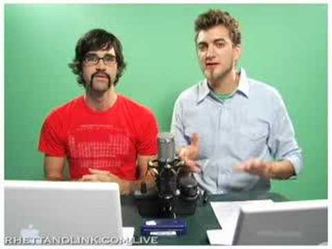 Show Highlights-NEW TIME-Read Description - Watch the RhettandLinKast LIVE at its NEW TIME: