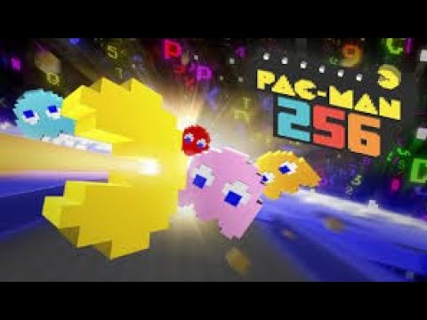 NINfaniam69 & EternallyDeadInside Play Pac-Man 256 On Steam Thanks To Skycoasterman!