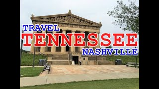 Travel 50 States: The Volunteer State (Tennessee) Part 1