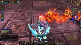 Elemental Shaman PvP WoW Legion 7.3 random battlegrounds