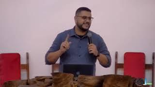 João 1.1-14 - Jonatas Oliveira