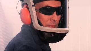 Die TZT Spritztechnik