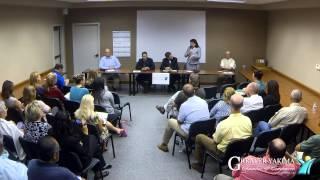 Yakima Chamber - WA 14th Legislative Dist. Position 2 Candidate Forum