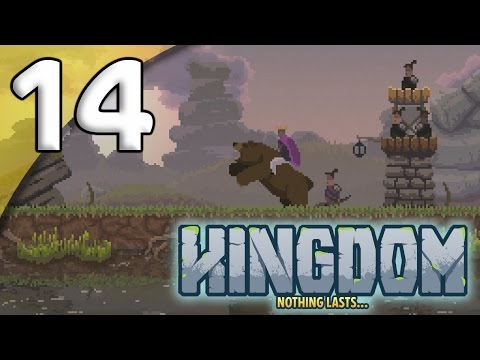 Kingdom: New Lands - 14. Economic Enhancement - Let's Play Kingdom Gameplay