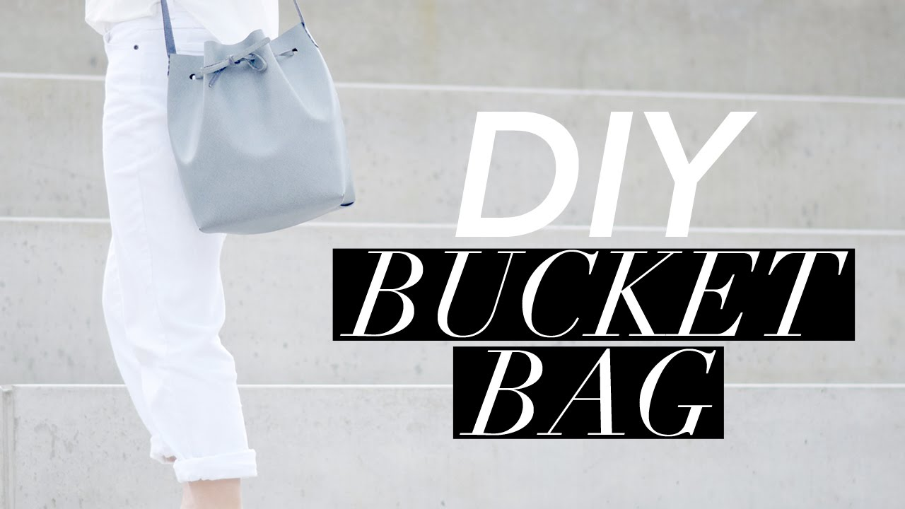 Bucket Bag Mansur Gavriel