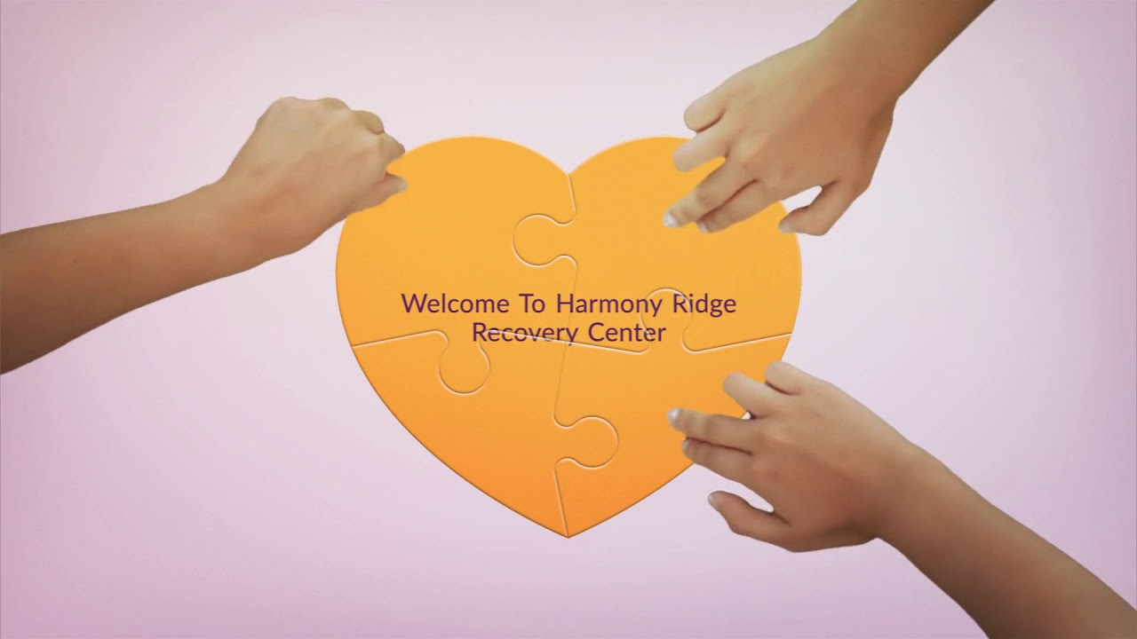 Drug Rehabs In Walker, WV - Harmony Ridge Recovery Center