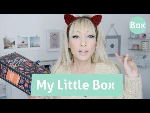 My Little Box - Décembre 2018 Contes dhiver