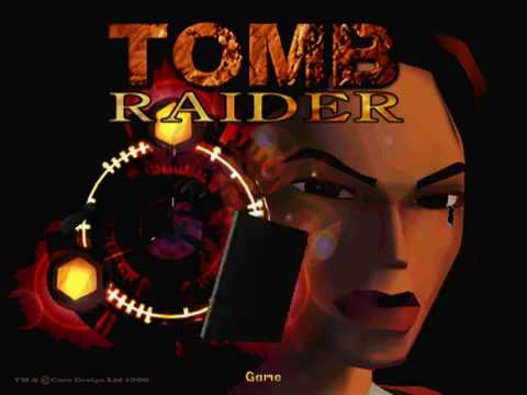 PC Longplay [911] Tomb Raider
