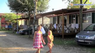 Camping Village Isolino, Lago Maggiore, Italië - Vacanceselect