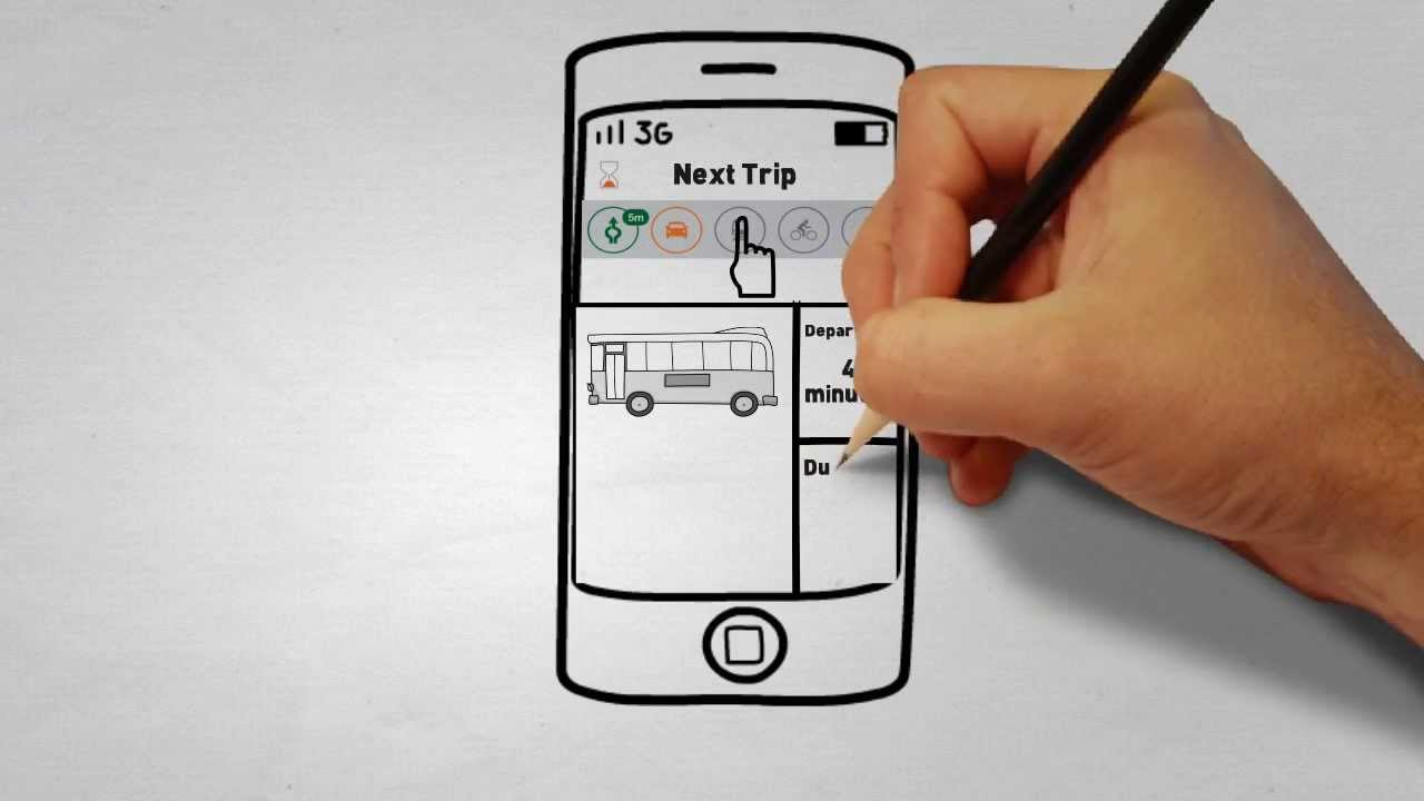 TimesUpp, your personal travel mate - YouTube