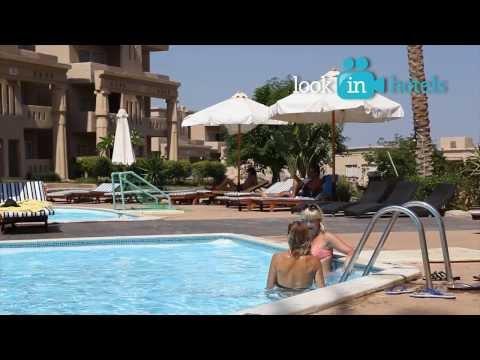 Туризм египет отели хаят