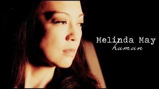Melinda May - Human [3x07]