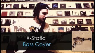 Download Foo Fighters X-Static Bass Cover TABS daniB5000 MP3 song and Music Video