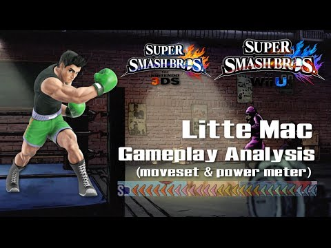 super smash bros in-depth analysis essay