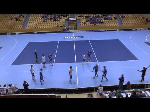 SDF-SM P17 2015 Semifinal Göteborg-Västerbotten 1-3 (HD) Per3