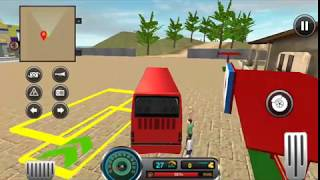 Uphill Offroad Bus Driving || Games for Android Or ios ||
