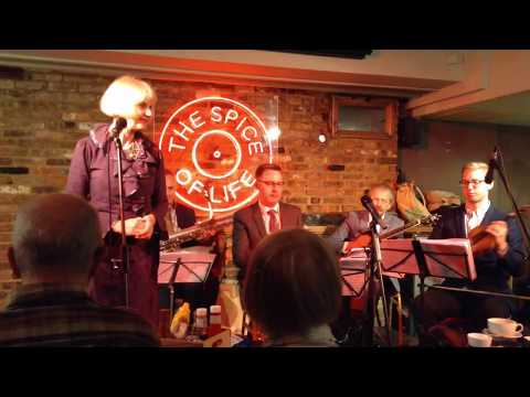 Lover Come Back To Me, Janice Day with Martin Litton's New York Jazz Band thumbnail