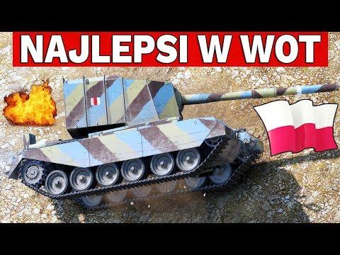 NAJLEPSI NA ŚWIECIE - Finały w Moskwie - World of Tanks